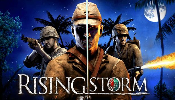 Rising Storm - Recensione 9