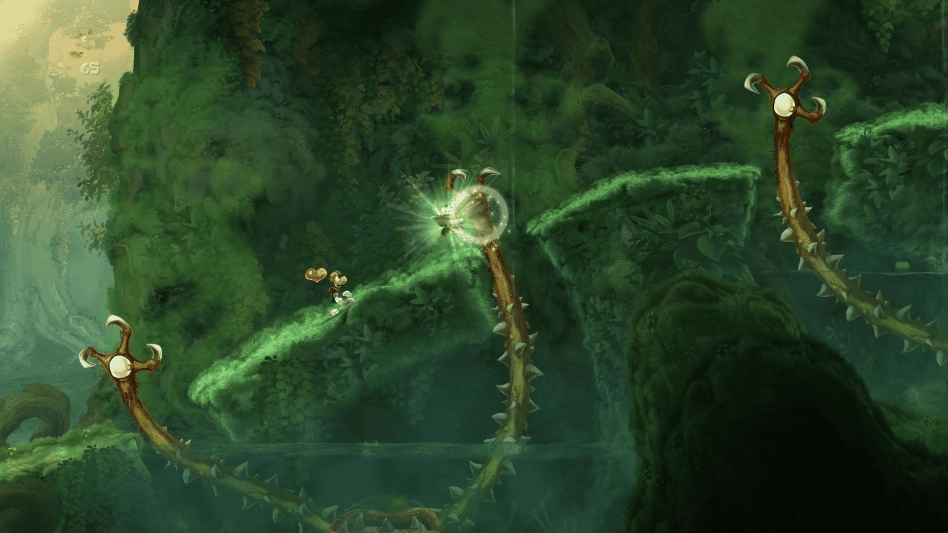 Rayman Legends - Recensione  2