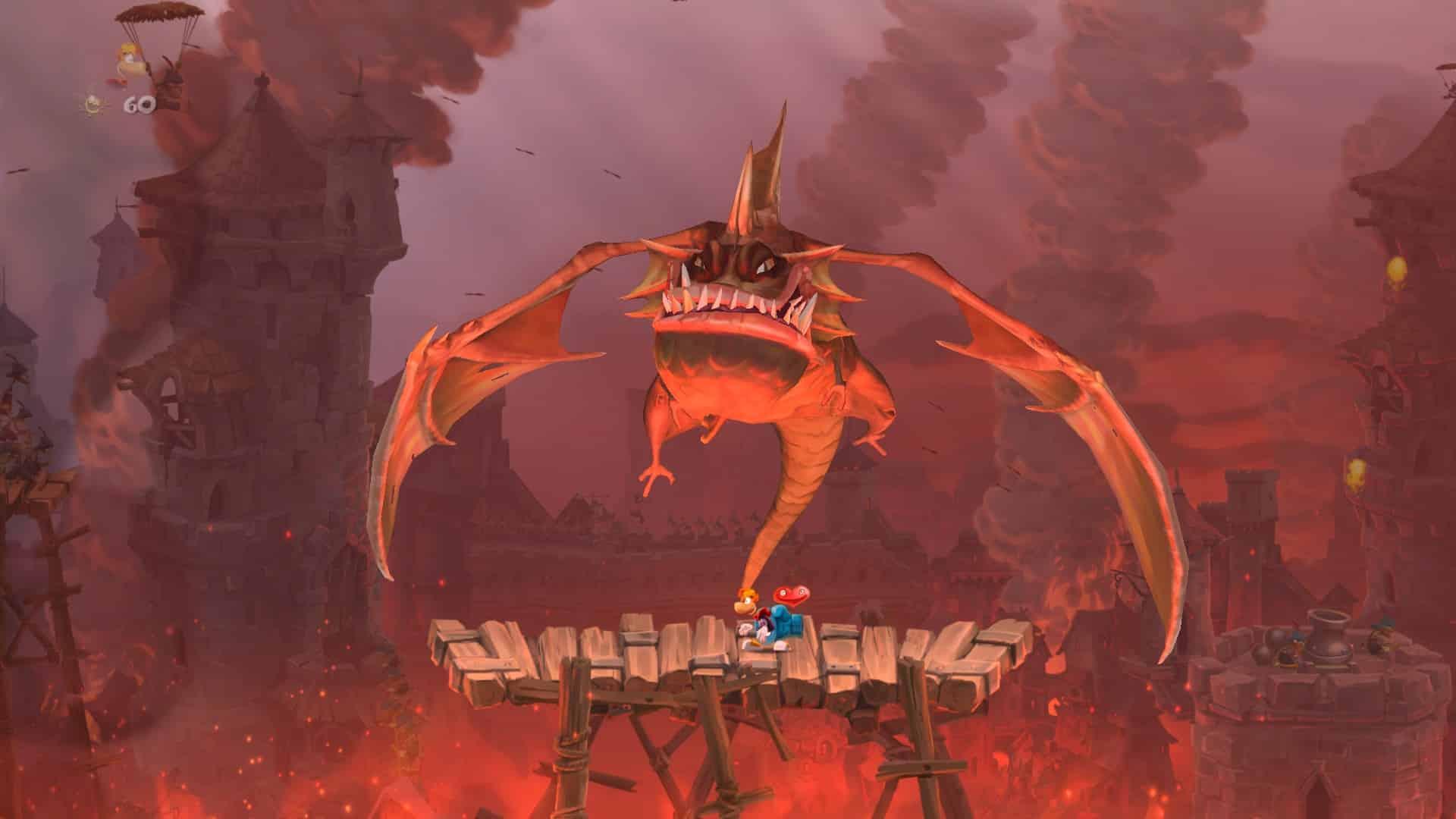 Rayman Legends - Recensione  6