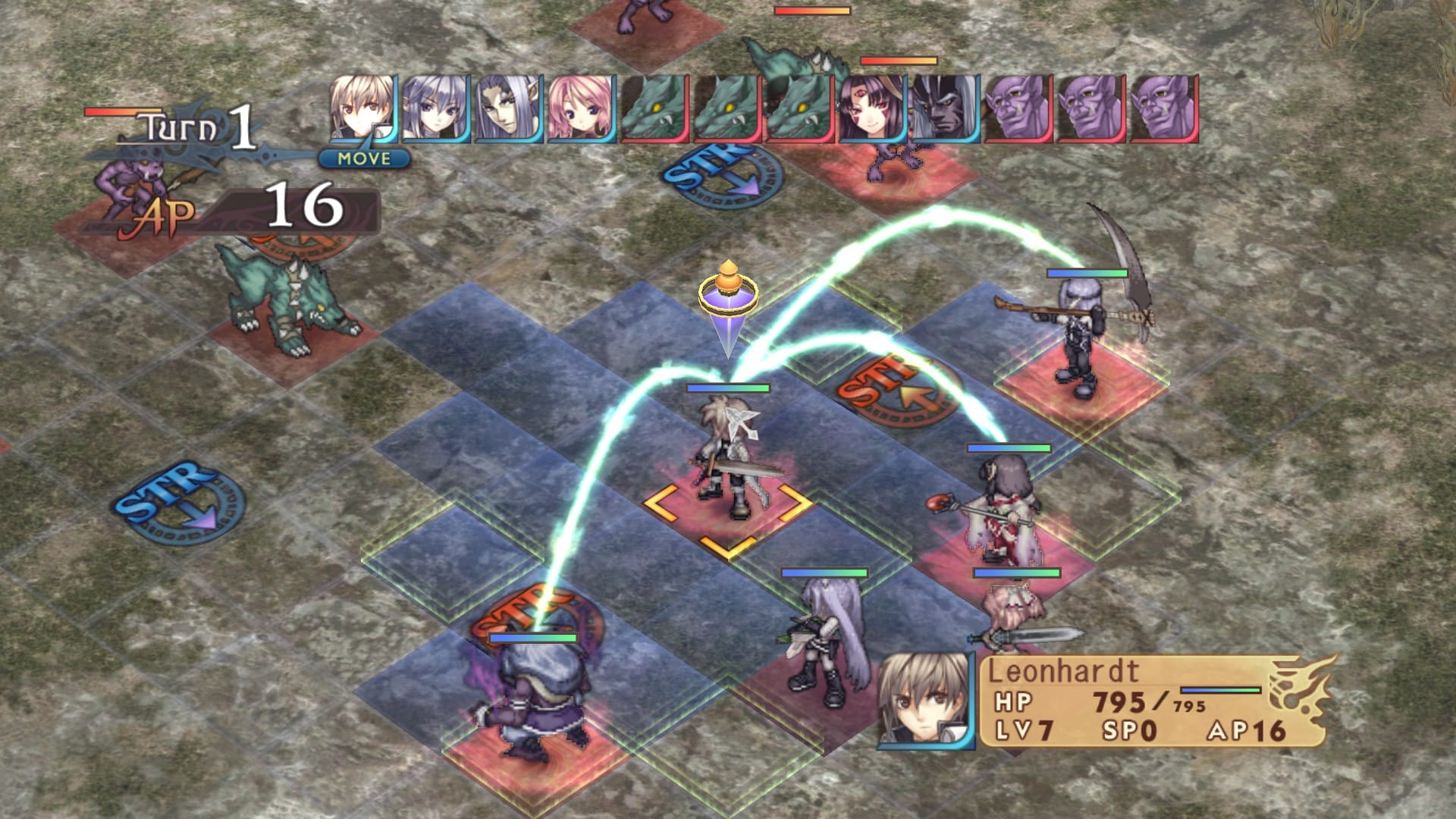 Agarest Generations of War - Recensione  4