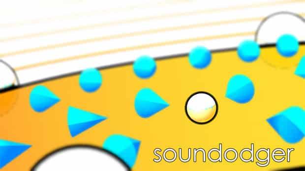Soundodger+ - Recensione 1
