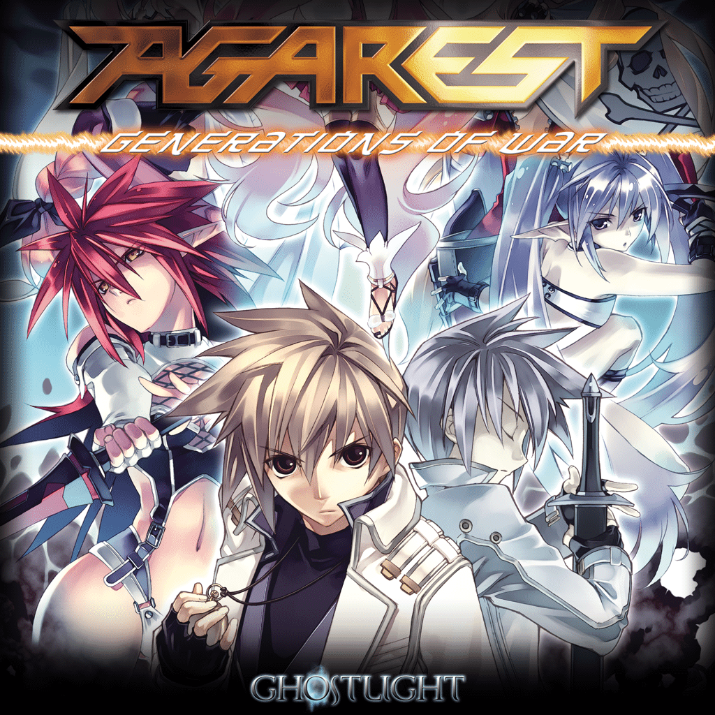 Agarest Generations of War - Recensione  6