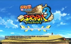 Naruto Shippuden Ultimate Ninja Storm 3: Full Burst - Recensione 2