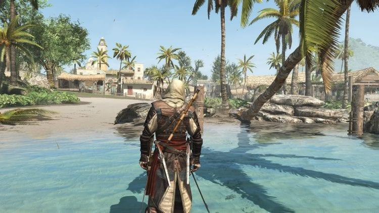 Assassin's Creed IV: Black Flag - Recensione 9