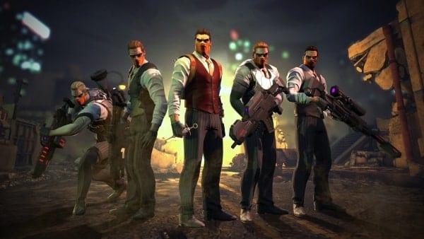 XCOM: Enemy Within - Verdeckte Operationen