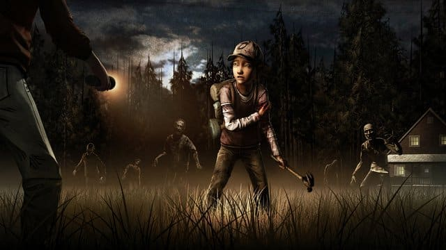"The Walking Dead Season 2 ""All That Remains"" - Recensione 1"