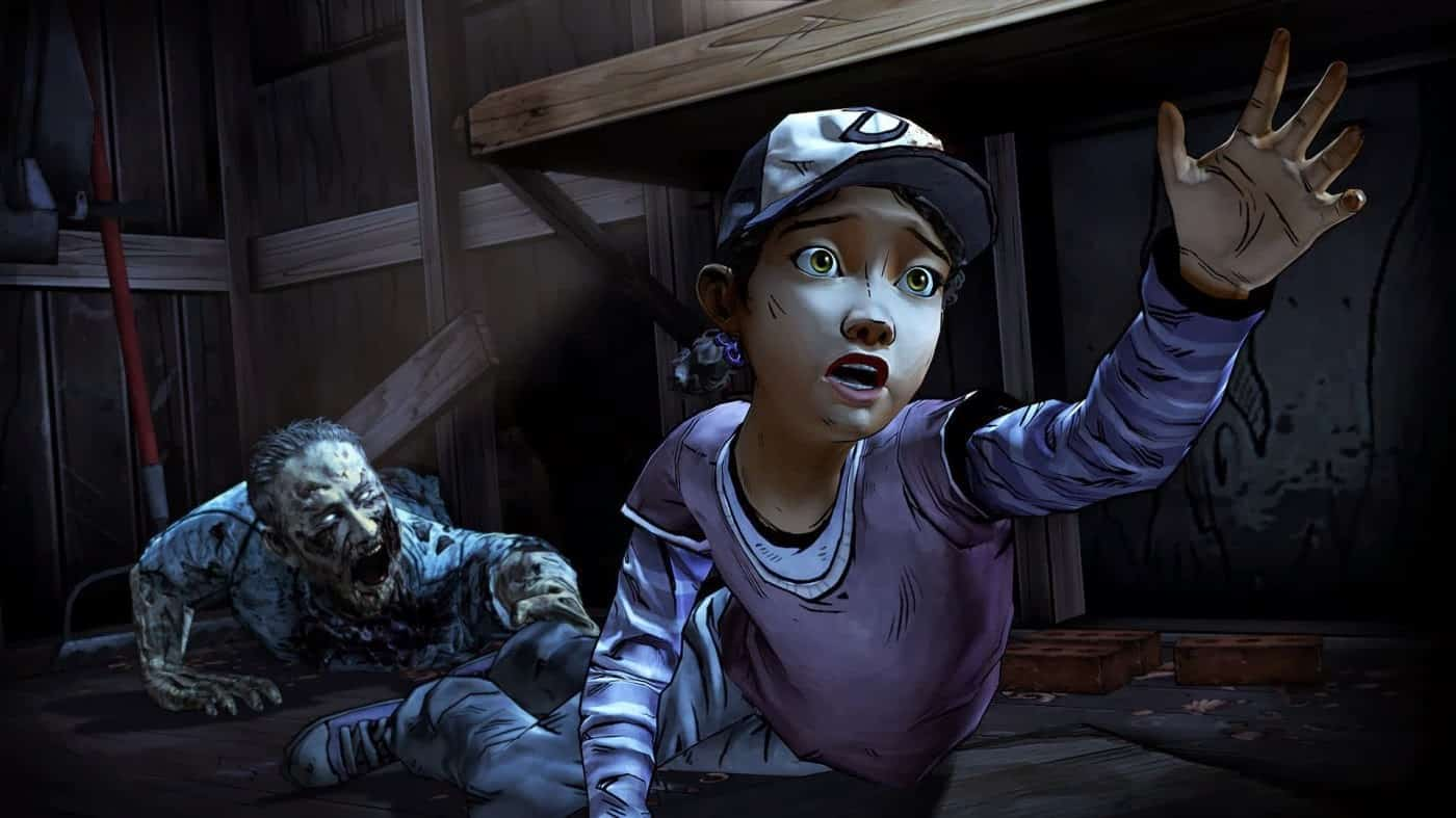 The Walking Dead - Stagione 2 (TellTale Games)