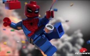 LEGO Marvel Super Heroes - Recensione 6