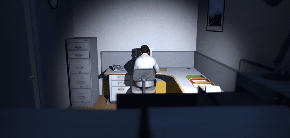 The Stanley Parable - Recensione 3
