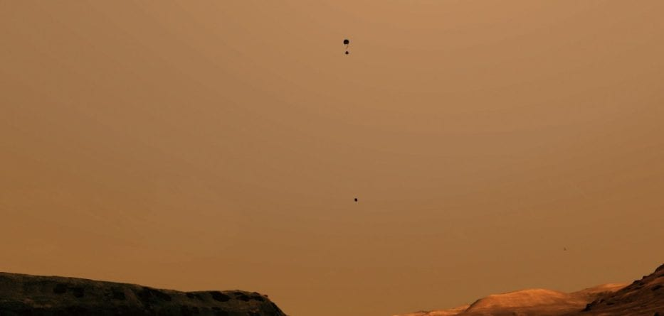 Take on Mars - Anteprima 7