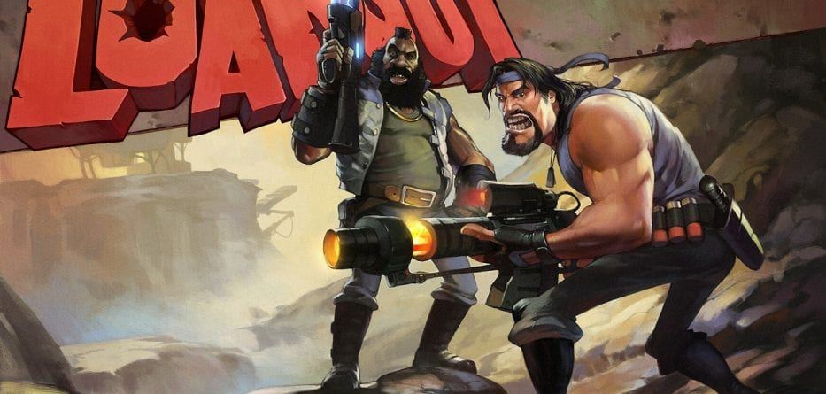 Loadout – Recensione 6