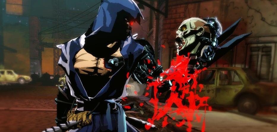 Yaiba Ninja Gaiden Z - Recensione 7