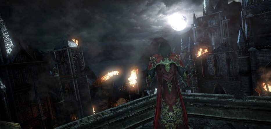 Castlevania: Lords of Shadow 2 - Recensione 6