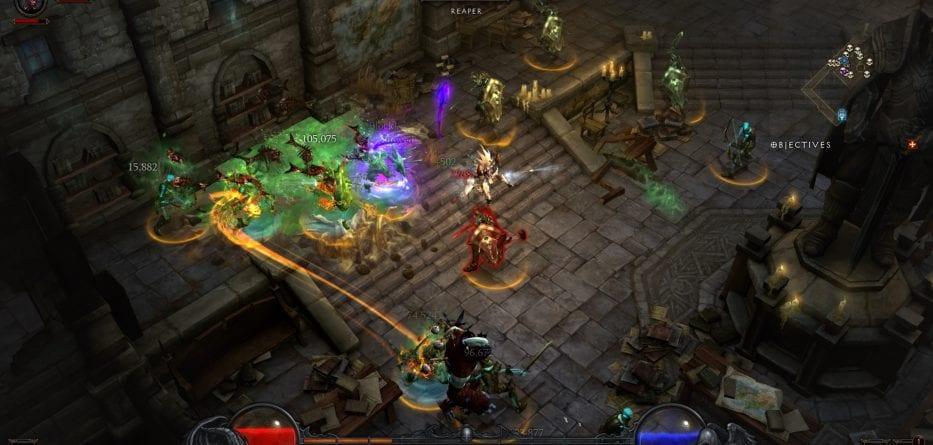Diablo III: Reaper of Souls - Recensione 8