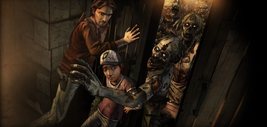 """The Walking Dead Season 2 """"A house divided"""" - Recensione 4"""