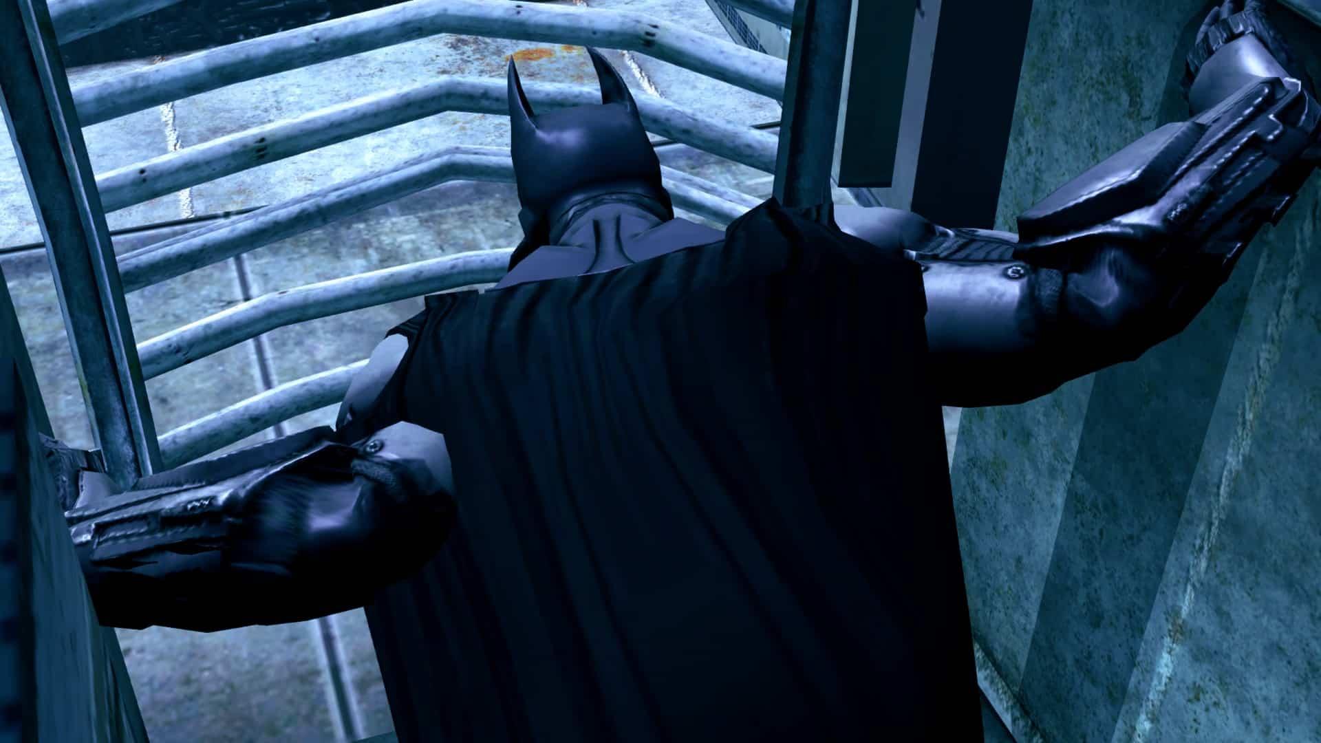Batman: Arkham Origins Blackgate - Recensione 8