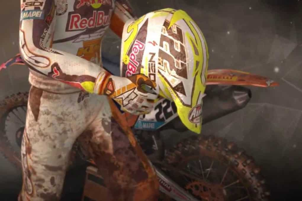 MXGP The Official Motocross Videogame - Recensione 3