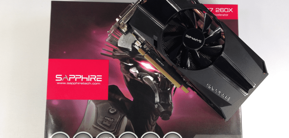 Sapphire R7 260X OC - Recensione 25