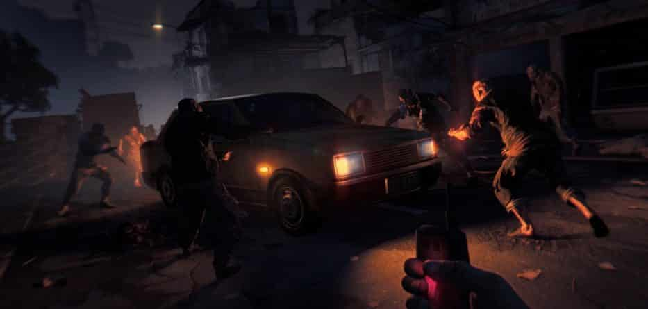 Dying Light - Intervista al produttore 5