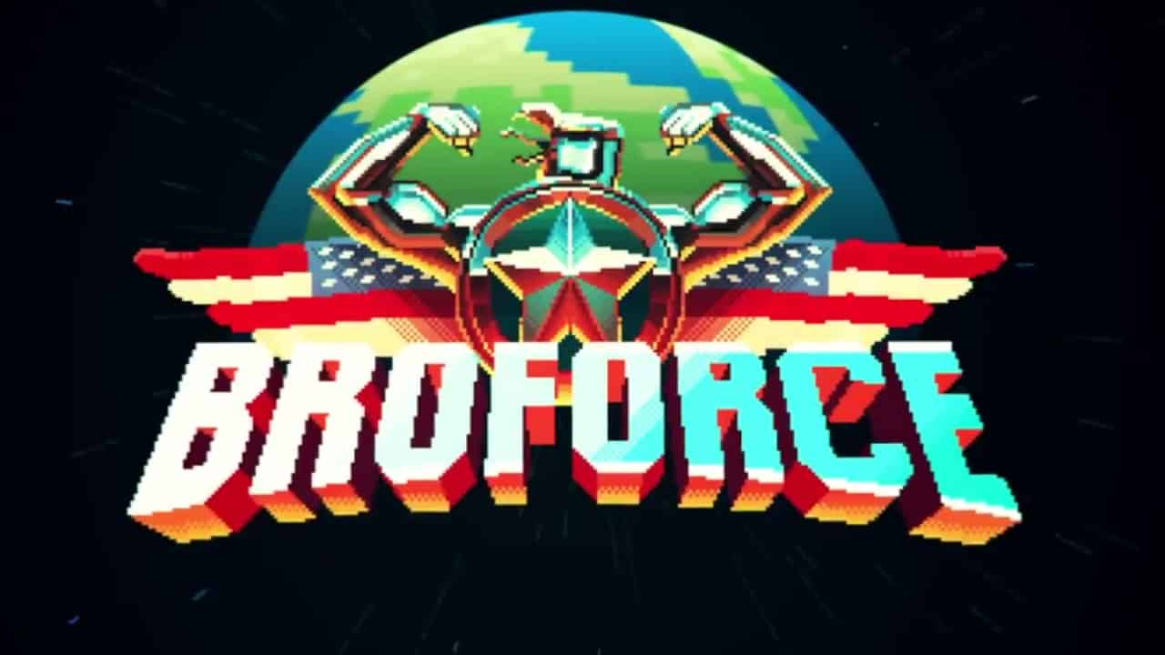 Broforce - Anteprima 3
