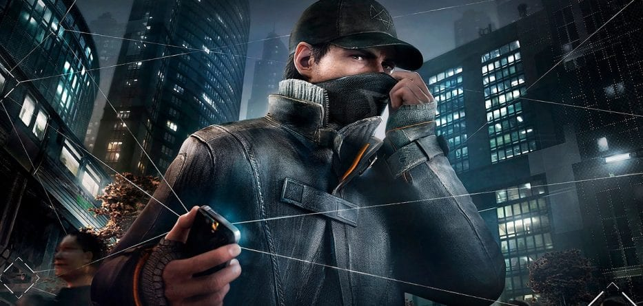Watch Dogs - Recensione 1