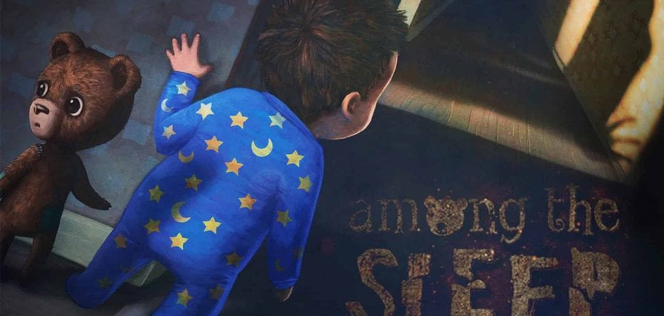 Among the Sleep - Recensione 1