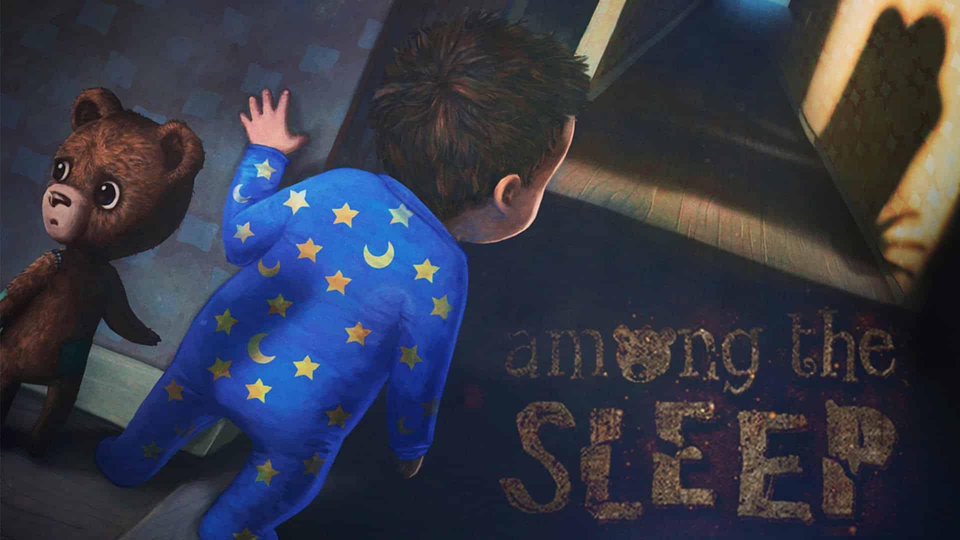 Among the Sleep - Recensione 1
