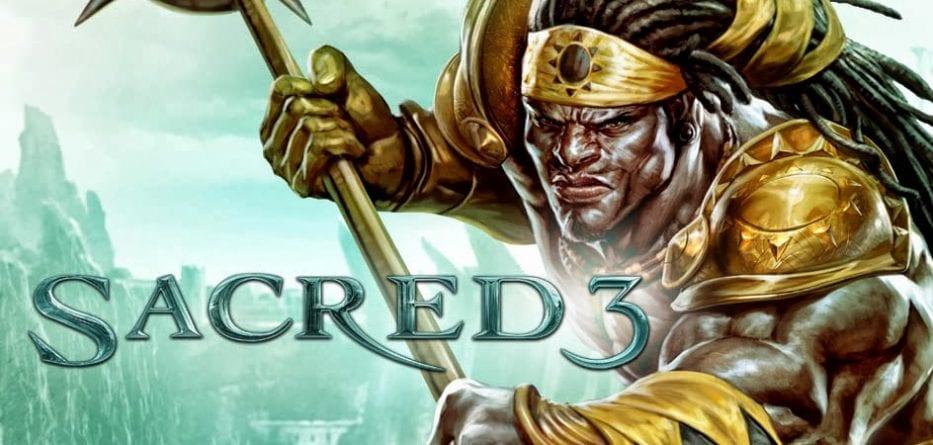 Sacred 3 - Anteprima 4