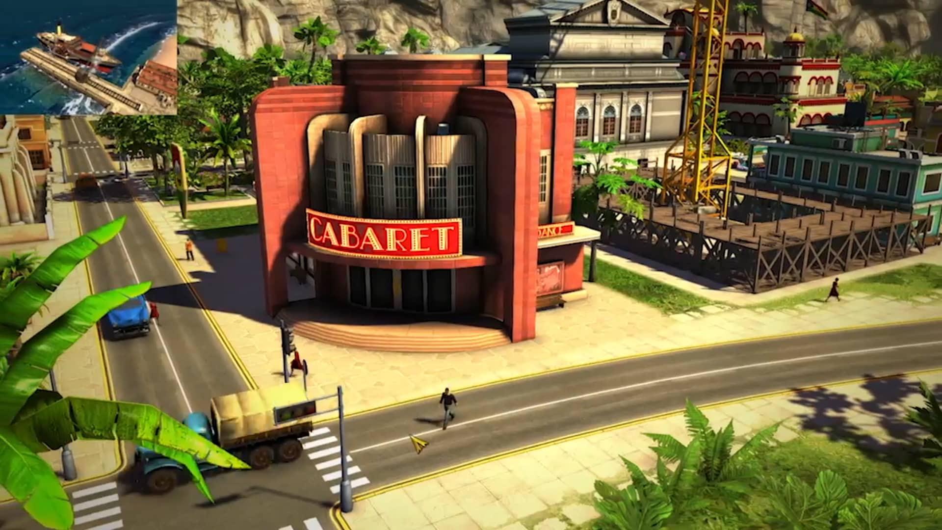 Tropico 5 - Recensione 1
