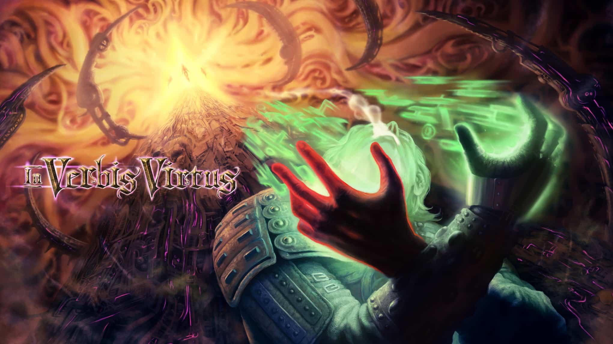 In Verbis Virtus - Intervista  2
