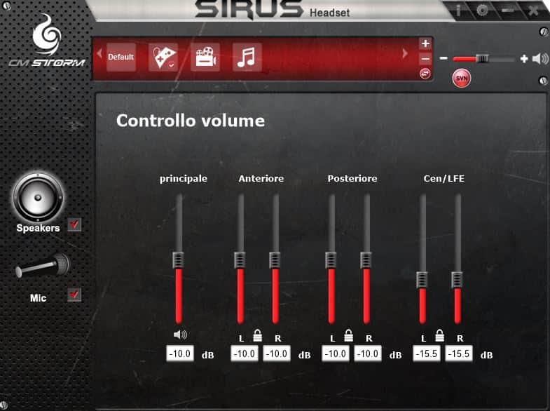 sirius audio center1