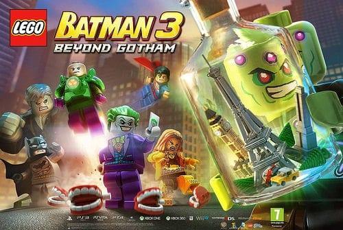 LEGO Batman 3: Beyond Gotham - Recensione 4