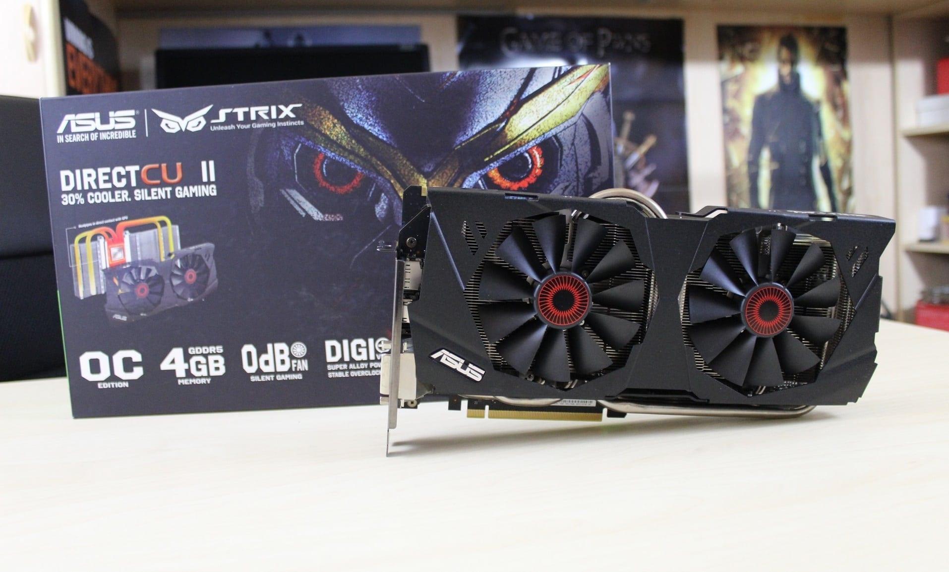 ASUS Strix GeForce GTX 980 - Recensione 12