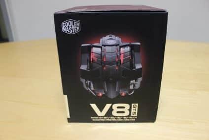 V8 GTS 9