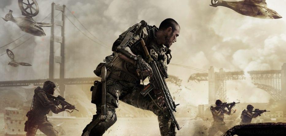 Call of Duty: Advanced Warfare - Recensione 8
