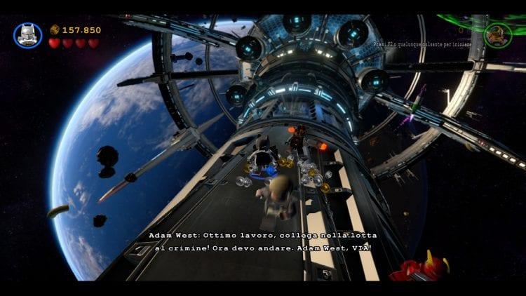 Le missioni spaziali godranno di gravità tutte sue.