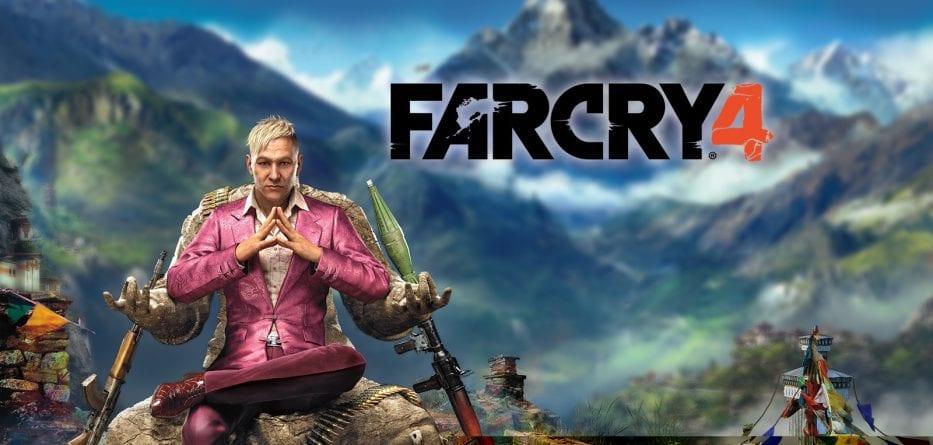 Far Cry 4 - Recensione 8