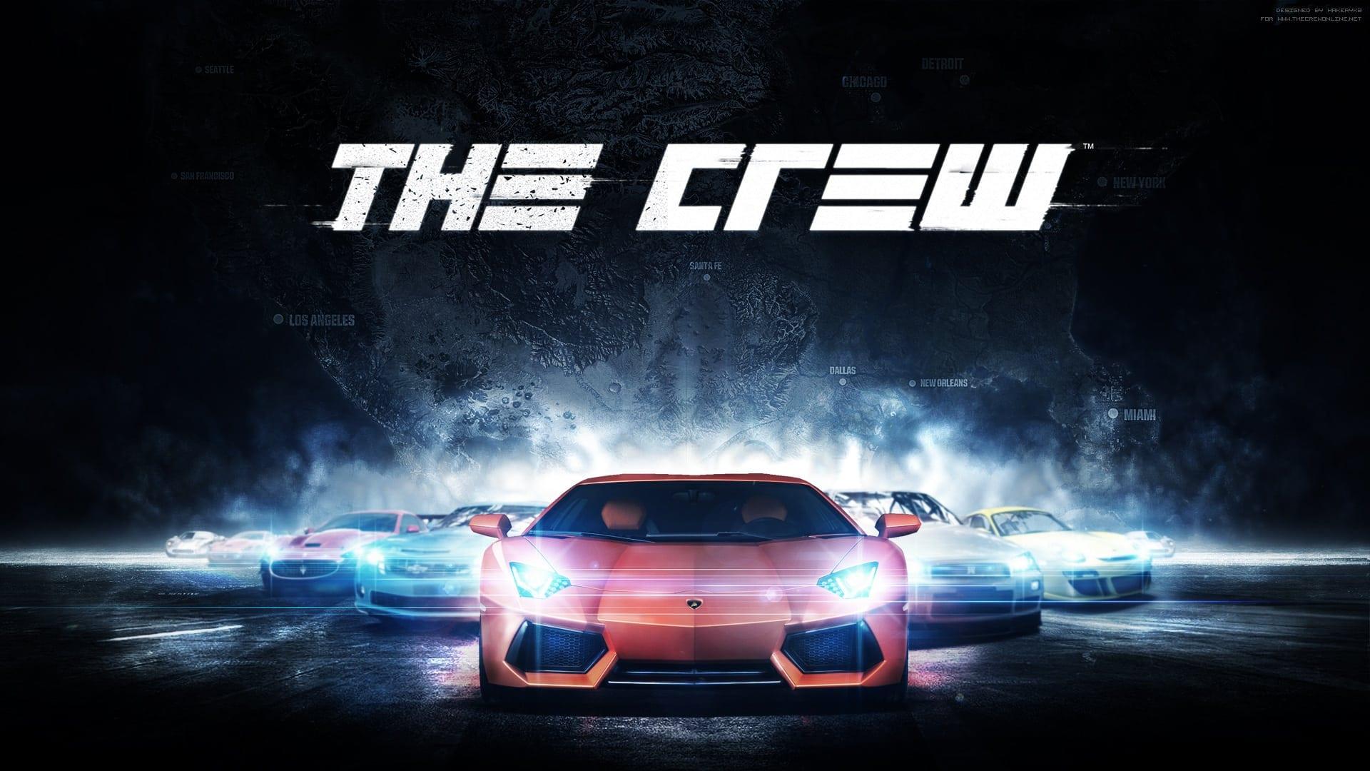 The Crew - Recensione 1