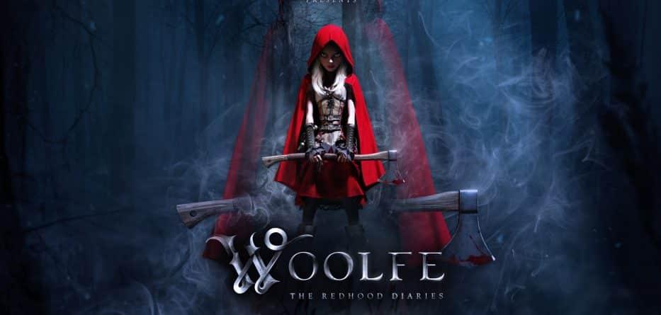 Woolfe: The Red Hood Diaries - Recensione 1
