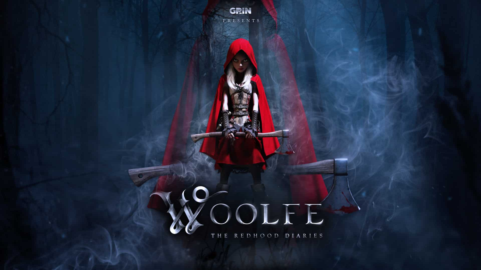 Woolfe: The Red Hood Diaries - Recensione 1