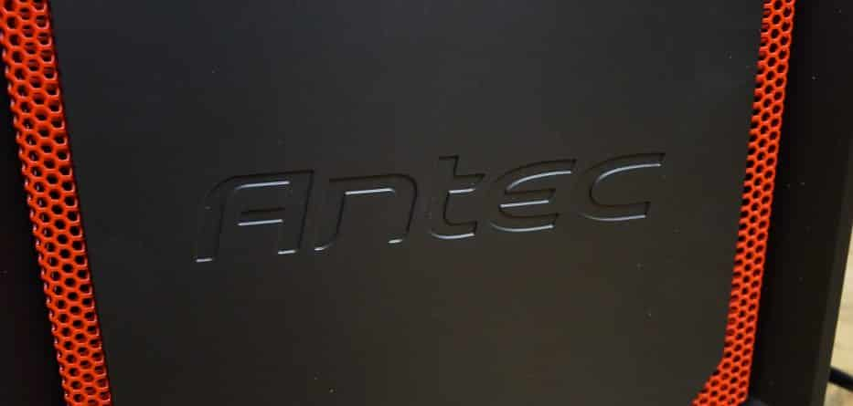 Antec Nineteen Hundred - Recensione 5