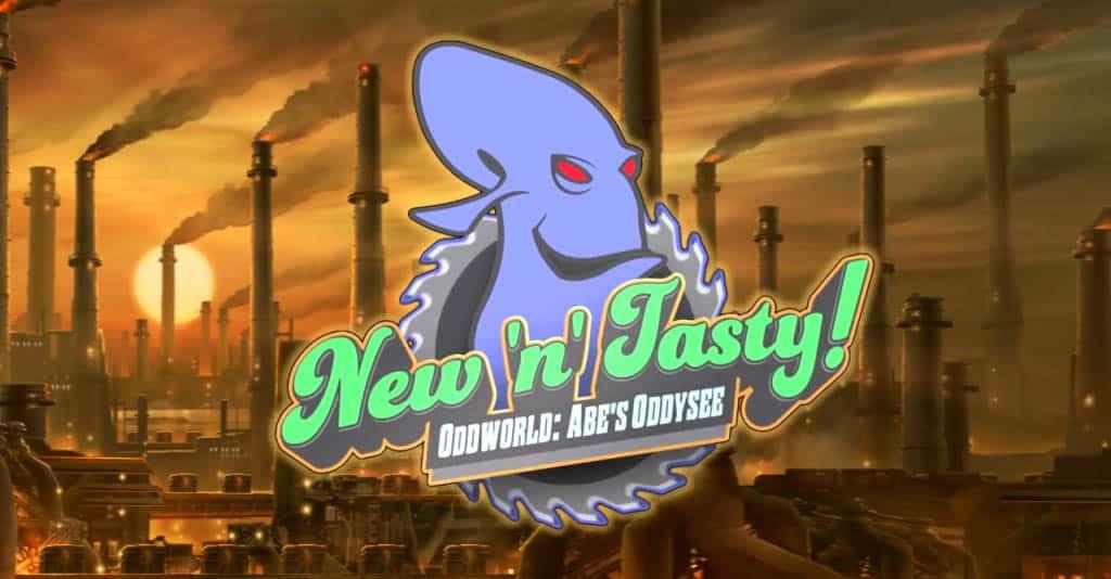 Oddworld: New 'N' Tasty - Recensione 5