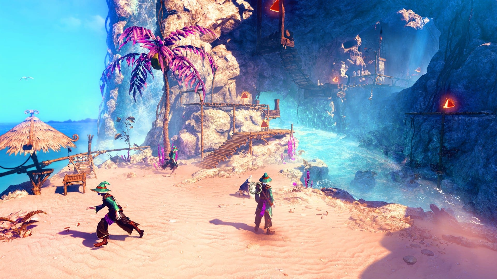 Trine 3: The Artifacts of Power – Anteprima 1