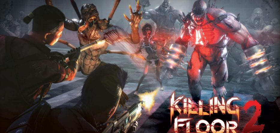 Killing Floor 2 - Anteprima 7