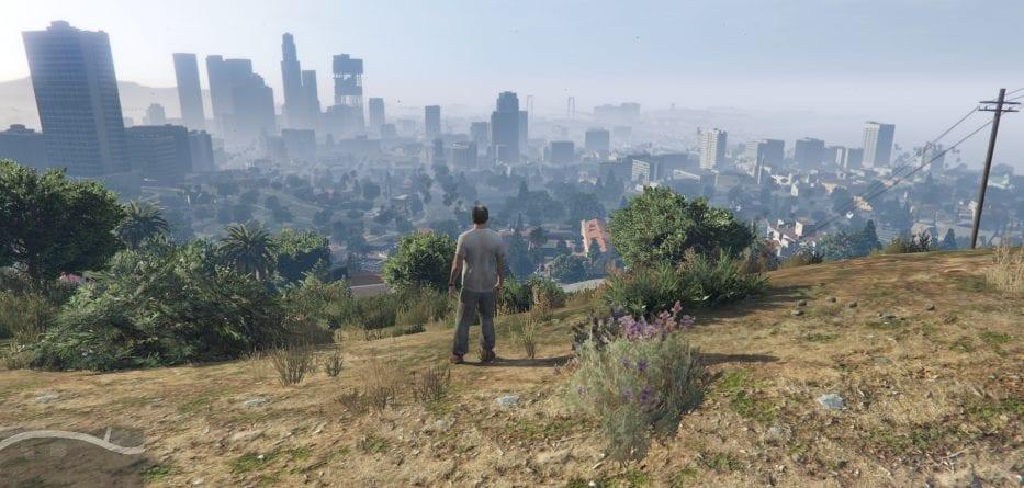 Grand Theft Auto V - Recensione 2