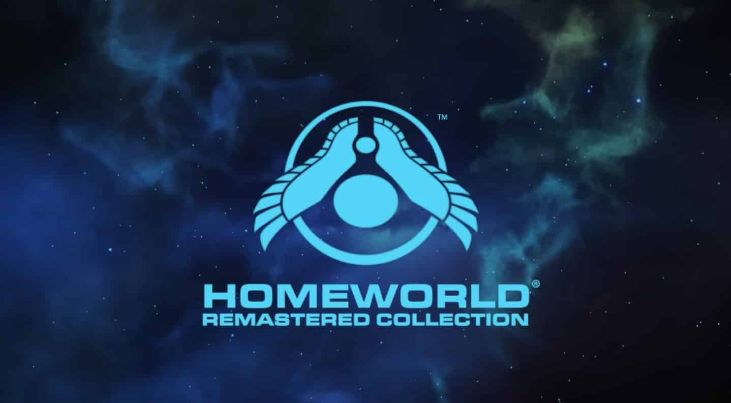 Homeworld Remastered - Recensione 4