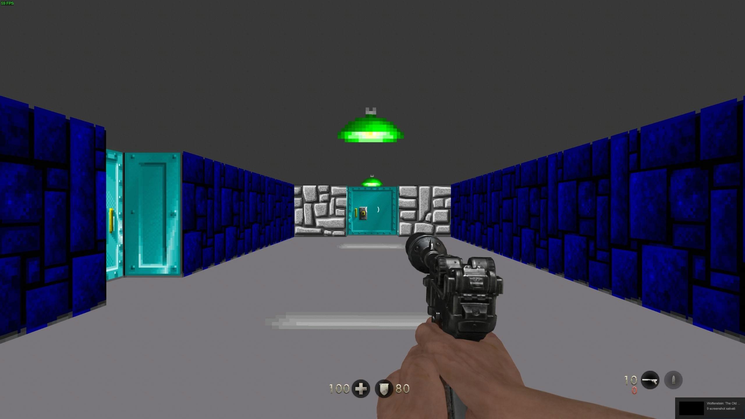 Wolfenstein: The Old Blood - Recensione | PC-Gaming it