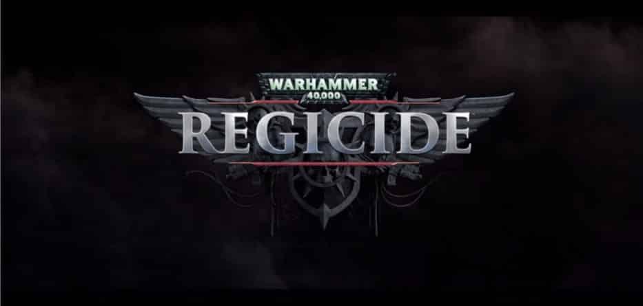 Warhammer 40,000: Regicide - Anteprima 4