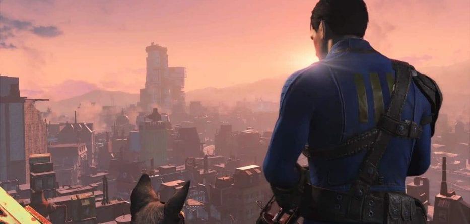 Fallout 4 – Presentazione Gamescom 2
