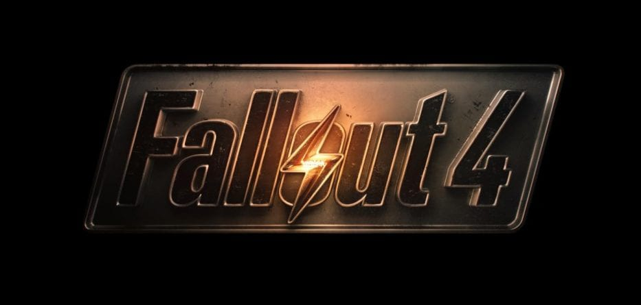 Fallout 4 – Presentazione Gamescom 1